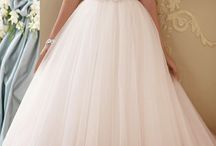 WEDDING DRESS: Baletnica