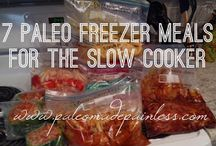 freezer meal to try