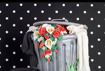 Divorcio cake