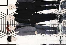 EXO / My best boy group ; EXO