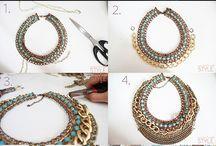 DIY / Jewelry; miscellaneous