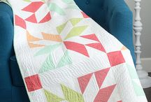 AMore quilts