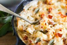 Recipes - Veggie Sides / by Jenn Oliphant