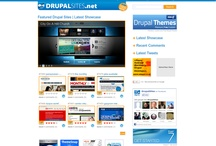 Drupal and so