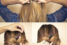 Hair and Makeup Inspiratons