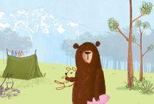 Medve / bear