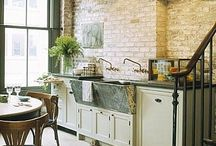 Interiors : Industrial style / by The DecorCafe Network