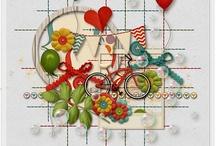 Enjoy Life  / Kristin Aagard Designs