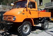 Heavy Duty Vehicles