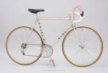 Alan Italian Vintage bikes