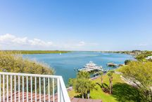 Daytona Beach area Breathtaking Views / Ocean and river views from some of our quality home and condo listings in the Daytona Beach area.