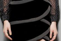 Couture- Les jupes et les robes