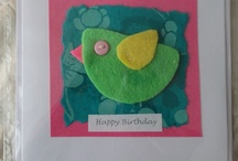 Cards crafts
