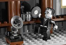 Lego :3 / by Lu Basualdo
