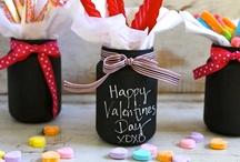 valentines day 4 mason / masons valentines day gifts