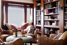 Remodeling Projects - Front Room / by Heather Alderman