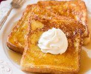 Healthy Breakfast & Brunch