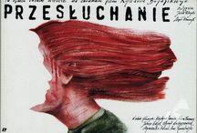 Polish Movie Posters. Andrzej Pągowski.