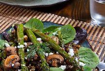 food:savory / by midsummerstars
