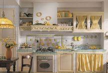 Cucina e arredamento