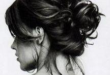 Hair / by Brenda Score | a farmgirls dabbles