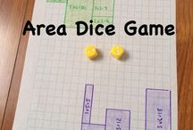 Math: Area and Perimeter