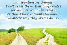 Personal & Spiritual Growth
