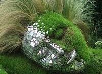 Growing GREEN Things / by Rosie Merrill