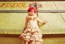 Burlesque Kiki Beguin