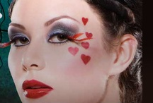 Pagana- Samhain (Oct 31)- Queen of Hearts Costume