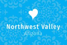 Northwest Valley / Senior Home Care in Northwest Valley, AZ: We Make Your Health and Happiness Our Responsibility. Call us at 623-934-2722. We are located at 2525 W. Greenway Rd., Suite 330, Phoenix, AZ 85023. https://comforcare.com/arizona/northwest-valley