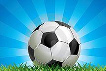 Fodbold / Fodbold er noget af det bedste jeg ved.