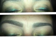 Eyebrow/Eyelash  enhancements