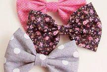 Hverdagslige bows