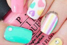Nails / by Heather Dalton