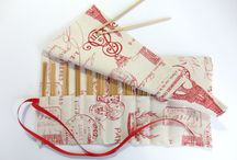 New Needle Cases for 2014