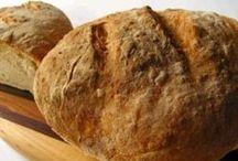 αγιοριτικο ψωμι