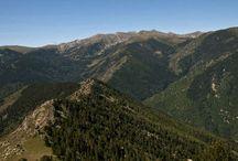 randonnées pyrennees / randonnees dans les pyrenees orientales