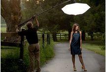 Photography Lighting Setups / Lighting Setups for photography