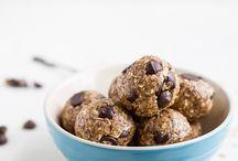 Recipes   Protein Balls