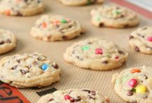 Cookies / All kinds of Cookie Recipes