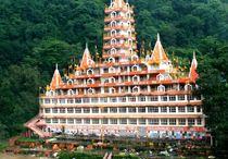 Golden Triangle Tour With Haridwar
