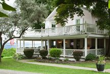 Inns for Sale: Mid Atlantic / View our current inn offerings in the Mid Atlantic