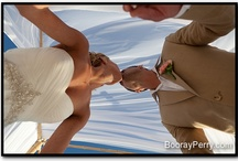 engagement & wedding photos / by Maricel Petrus