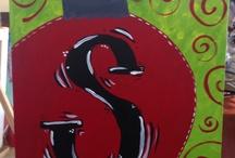 Holidays & Birthdays / by Emily Hartzog