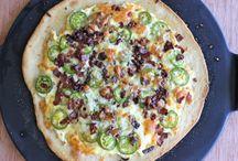 Pizzas and Quesadillas / by Lawren Wilkins