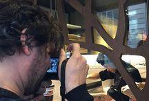 'Making of' / Com fem el CUINA? Sessions de fotos i molt més!