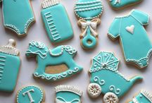 Cookie art babas / Babas
