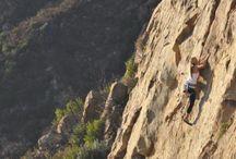climbing / by Salma Soltani