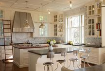 Dream Kitchen / by Brenda 'Walton' Knittle